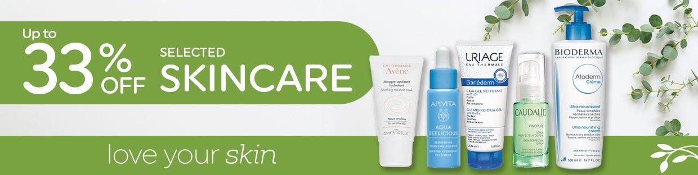 Skincare Offers