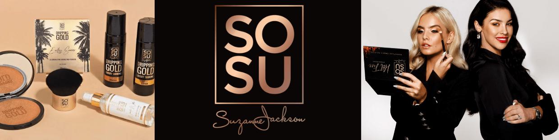 SOSU By Suzanne Jackson